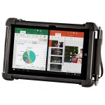 MobileDemand xTablet Flex8