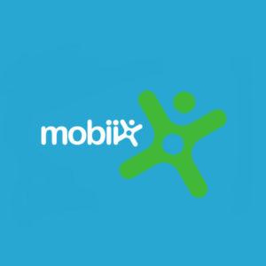 LogoMOBIIX