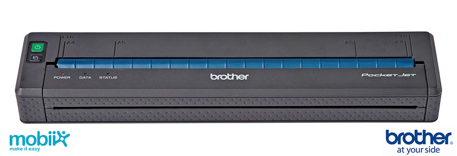 Brother-pj622