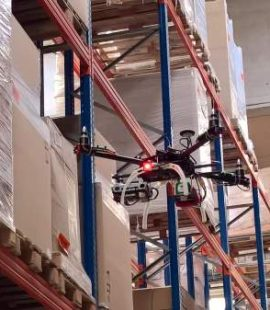iixDrone_Mobiix_il drone progettato per l'inventario