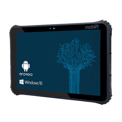 Mobiix iix12 rugged tablet