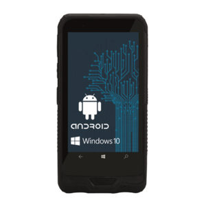 Athesi E6, Rugged smarphone