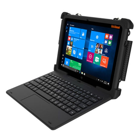 Mobiix rugged tablet mobiledemand Flex10a