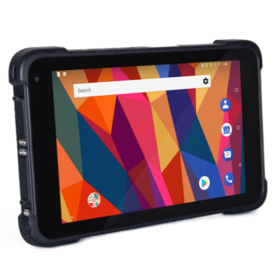 Athesi E8T, rugged tablet 8 pollici android